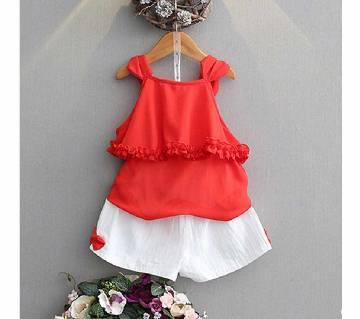 Fashionable Baby Dress.
