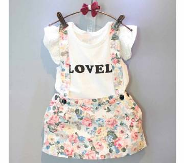 Fashionable Baby Dress