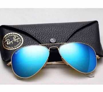 RayBan Blue shed Ladies Sunglass (Copy)