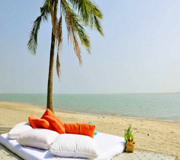 Cox Bazar Tour Package (2 Nights 3 days)