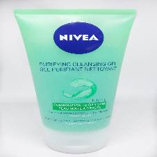 NIVEA PURIFYING CLEANSING GEL 150ml UK