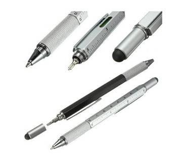 Multi functional ballpoint pen 1Piece