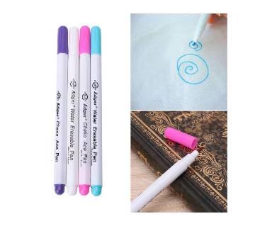 Fabric Marker (4 Pieces Set)