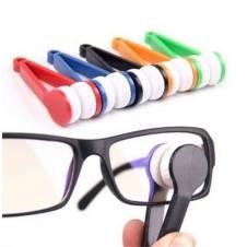 Sun Glasses/Eyeglass Microfiber চশমা ক্লিনার ব্রাশ (২ পিস)