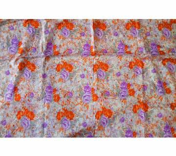 Full print cotton fabrics (Per yard)