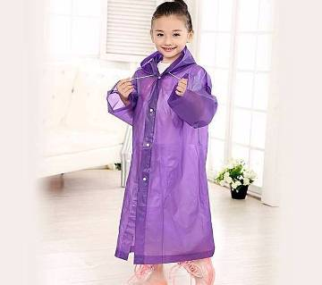 Chinese Rain coat for kids