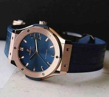 Hublot Gents Wrist Watch (copy)