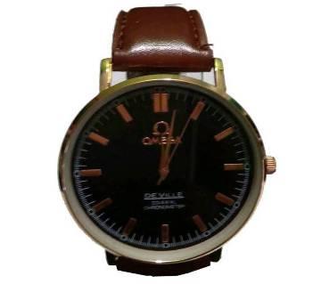 Omega Gents Wrist Watch (copy)