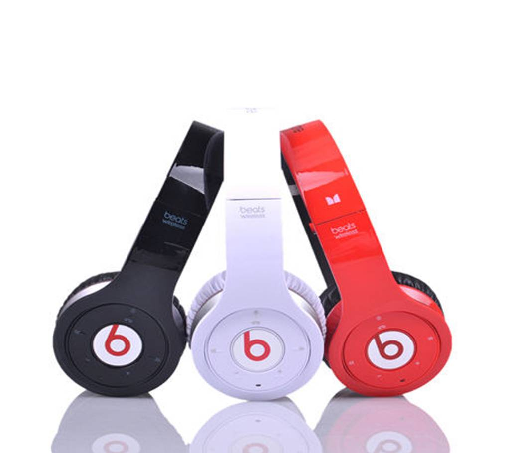 Beats Solo HD স্টেরিও হেডফোন (কপি) বাংলাদেশ - 736547