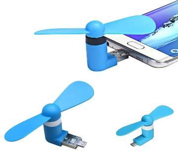 USB OTG ফ্যান (১ টি)
