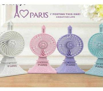 USB Paris Tower Fan