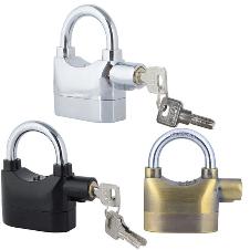 Security Alarm Lock- 1 pc