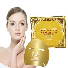 Gold Bio-Facial Mask