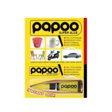 PAPOO সুপার গ্লু ৫ পিস