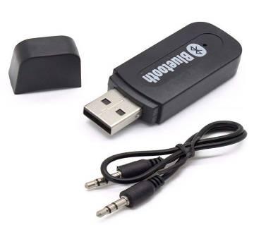 Portable USB Bluetooth অডিও মিউজিক রিসিভার