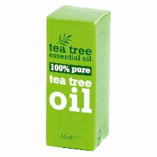 Tea Tree Essential Oil UK