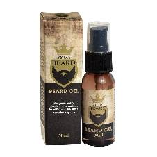 BY MY BEARD Beard Oil UK