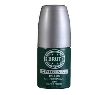 BRUT Original Roll ON body spray for men Italy