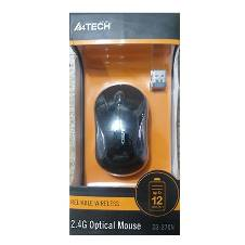 A4Tech 2.4 Wireless Mouse