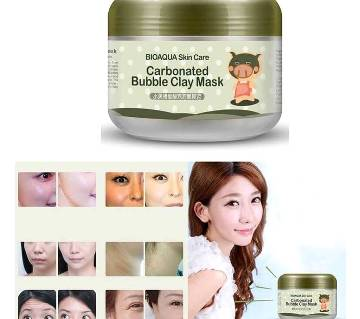 BIOAQUA Bubble Clay Mask Korea