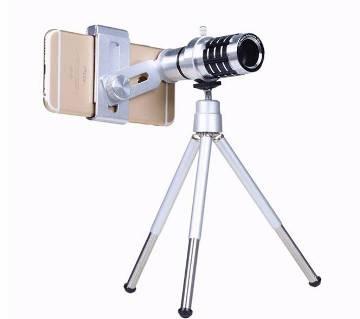 12X Mobile Camera Zoom Lens