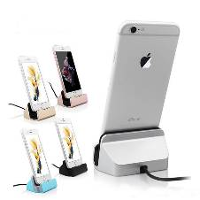 Dock Charger for iPhone