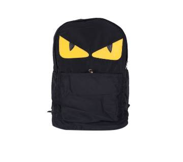 Polyester Backpack For Boys