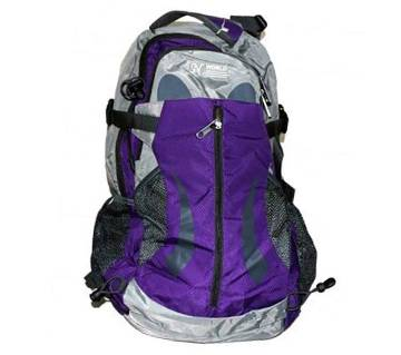 N World Back pack With Rain Cover