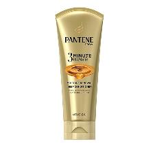 Pantene Renewal 3 Minute Miracle ডিপ কনডিসনার - USA