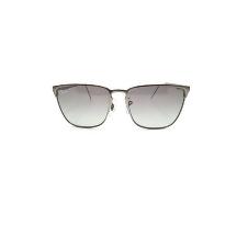 Ray Ban RB3508 Silver Rectangular Sunglasses(Copy)