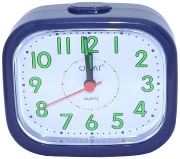 Orpat Beep Alarm Clock TBB-127 - Blue