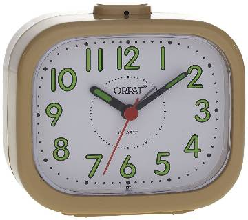 Orpat Beep Alarm Clock TBB-127 - Gold