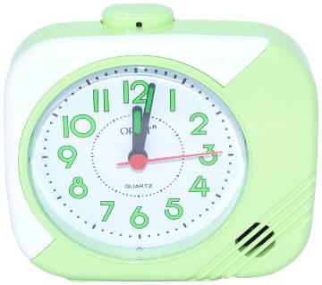 Orpat Beep Alarm Clock TBB-207 - Green
