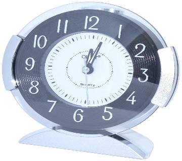 Orpat Beep Alarm Clock TBB-427 - Black