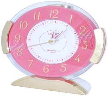 Orpat Beep Alarm Clock TBB-427 - Red