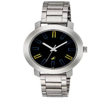 Fastrack Casual Analog Navy Blue Dial Men