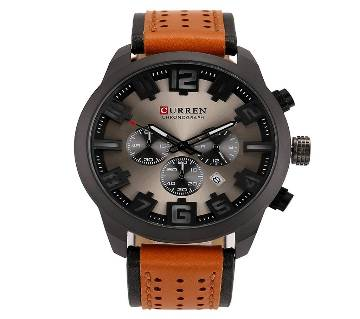 CURREN Casual Sports Watch