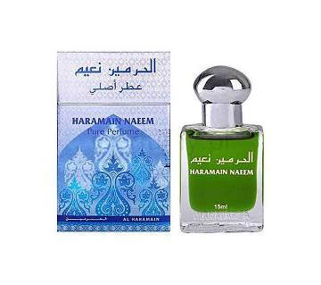 AL HARAMAIN Naeem Perfume - 15ml (UAE)