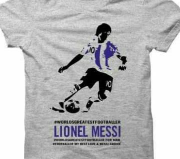 Menz cotton T-shirt