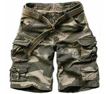Three Quarter Pants