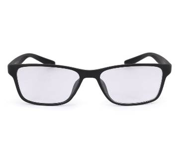 Polycarbonate optical frame with free leather pouch