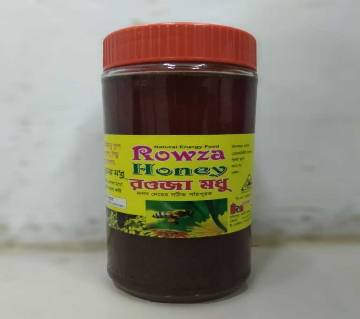 Rowza Mix Flower Honey (1kg)