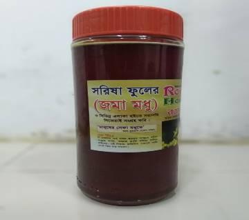 Rowza Mustard Flower Honey (1kg)