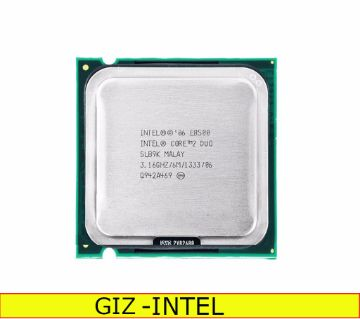 Processor core 2 duo 3.16GHZ/6M CASH