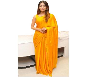 Colorful Silk Saree