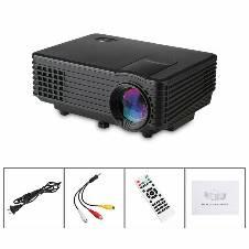 Full HD Multimedia LED TV Projector (RD-805A)