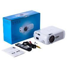X7 Full Multimedia LED TV Projector
