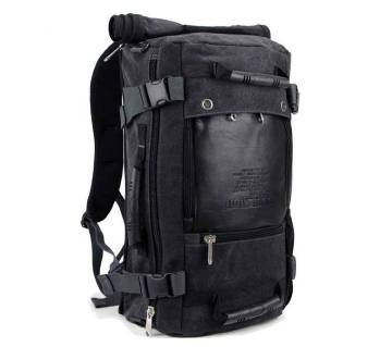 WITZMAN Men Travel Backpack
