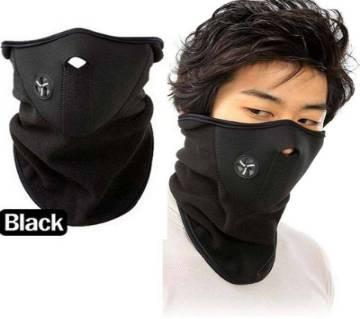 Winter Ninja Face Mask for men