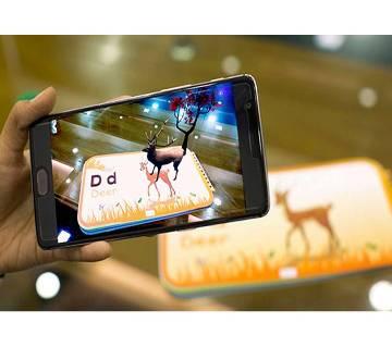 3D বই- বাইনো ইংরেজি